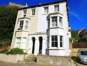 All Saints Street, Old Town, Hastings, East Sussex TN34