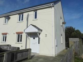 Winch Crescent, Haverfordwest, Pembrokeshire SA61