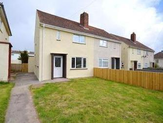 Hawthorn Rise, Haverfordwest Sa61