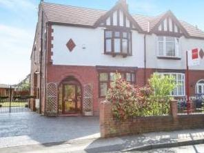 Styal Road, Heald Green, Cheadle, Greater Manchester SK8