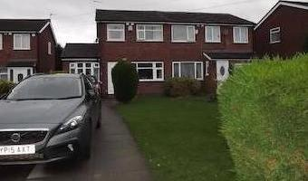 Roseacre Drive, Heald Green, Cheadle, Greater Manchester SK8