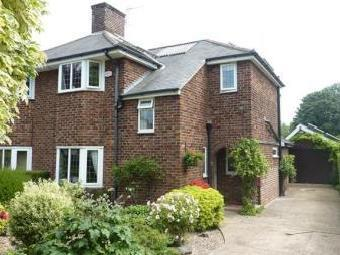 Fords Avenue, Healing, Grimsby DN41