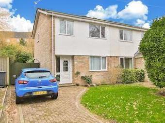 Thornbury Close, Rhiwbina, Cardiff Cf14
