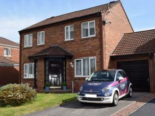 5 Bell Court, Heathhall, Dumfries DG1
