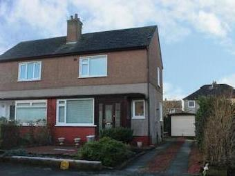 Lawrence Avenue, Helensburgh, Argyll And Bute G84