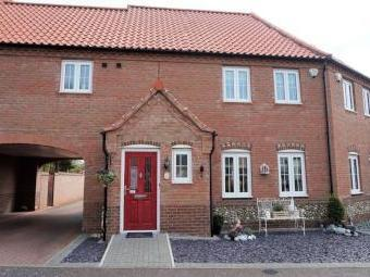 Stable Field Way, Hemsby, Great Yarmouth NR29