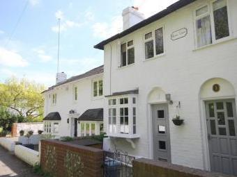 Bank View, Wargrave Road, Henley-on-thames Rg9