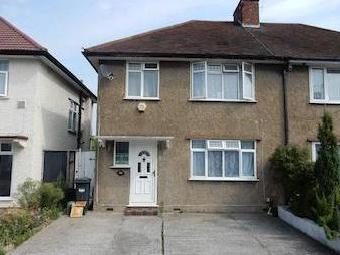 St. Leonards Gardens, Heston, Hounslow Tw5