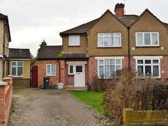 Orchard Avenue, Hounslow, Middlesex Tw5