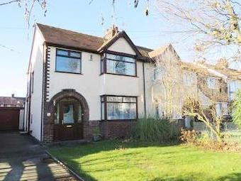 Antons Road, Heswall, Wirral Ch61