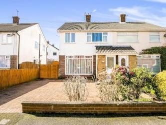Kentmere Drive, Pensby, Wirral CH61