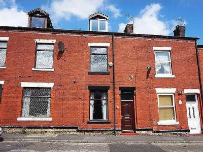 Cartridge Street, Heywood, Ol10