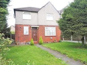 Links Road, Heywood Ol10 - Garden