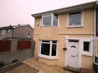 Parade Road, Higher St. Budeaux, Plymouth PL5