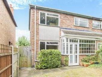 London Road, Hinckley LE10 - Listed