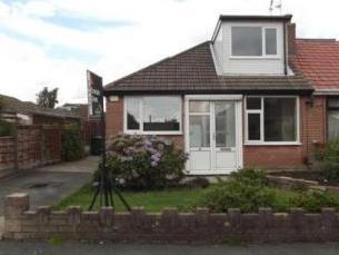 Grasscroft Road, Hindley Green, Wigan, Greater Manchester Wn2