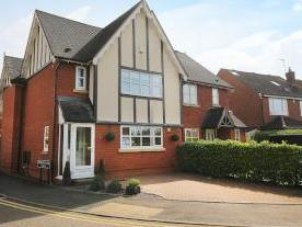 Shelfield Close, Hockley Heath, Solihull B94