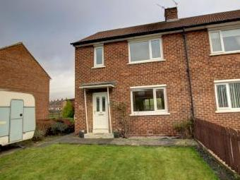 Brinkburn Crescent, Houghton Le Spring DH4