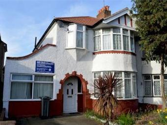Great West Road, Hounslow, Middlesex Tw5