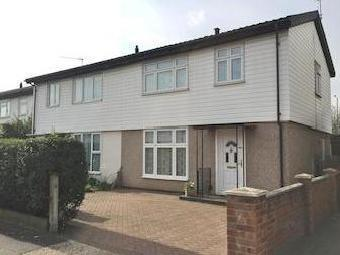 Stansfield Road, Hounslow Tw4