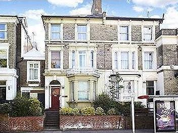 Horn Lane, Acton, London, W3 - House