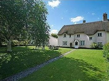 Winsford, Exmoor - Cottage, Listed