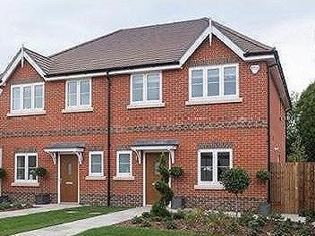 House for sale, GREAT BOOKHAM