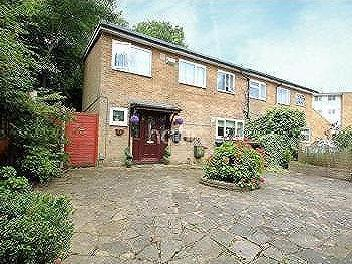 House for sale, Harlow - Conservatory