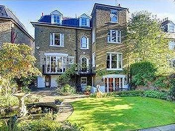 Houses For Sale In SW19 Ridgway Place Wimbledon Village London