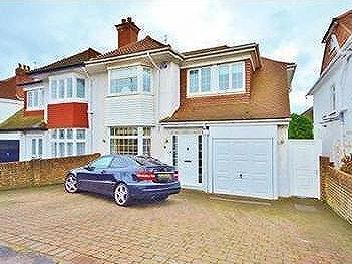 House for sale, Hove - Semi-Detached