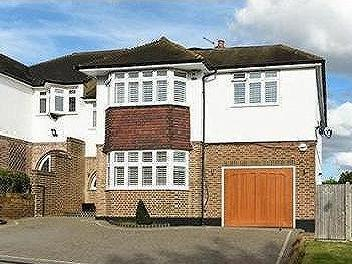 The Close, Bexley - Semi-Detached