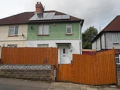 Redhouse Road, Cardiff, Cardiff. CF5