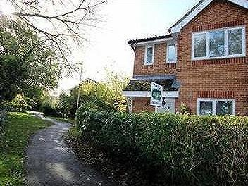 LOWLAND ROAD, DENMEAD - Semi-Detached