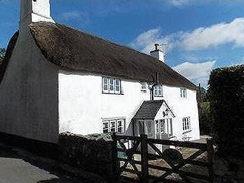 House for sale, NORTH BOVEY - Cottage