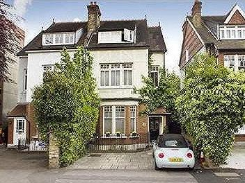 Mansel Road, Wimbledon, London, SW19