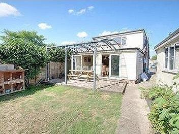House for sale, Brightlingsea - Patio