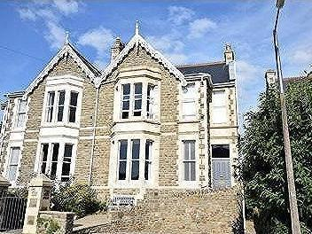 A charming home situated in Mid Clevedon