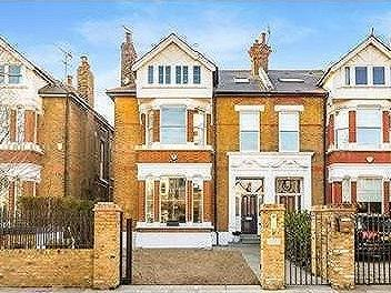 Castelnau, London, SW13 - Refurbished