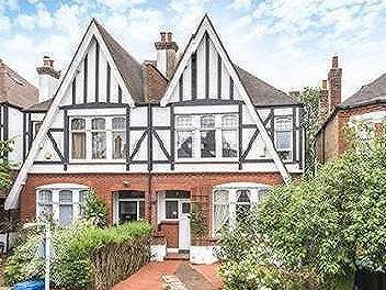 Woodwarde Road, Dulwich - Edwardian