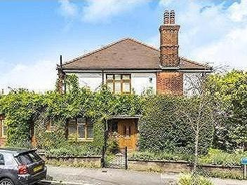 Hawkesfield Road, Forest Hill