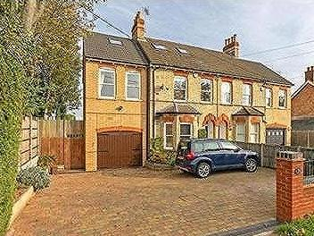 Steppingley Road, Flitwick, Bedfordshire, MK45
