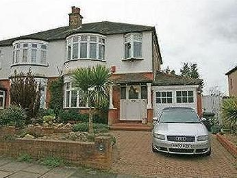 Coniston Road, Bromley, Kent - House