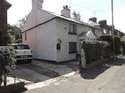 Ivybank Cottage, Altrincham Road Manchester Greater Manchester
