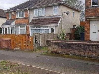 Greenaleigh Road - Semi-Detached