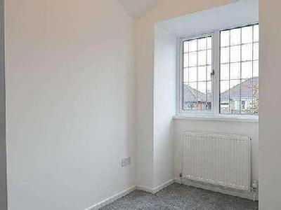 House for sale, Apsley Road - Garden