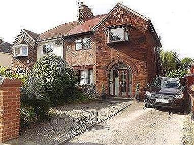 House for sale, New Lane - Fireplace
