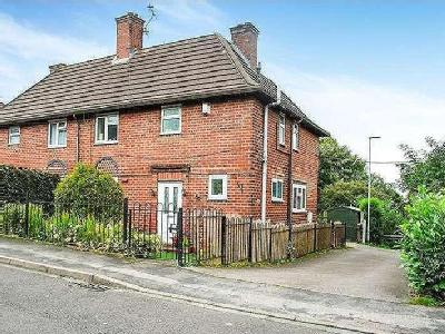 House for sale, Sproston Road