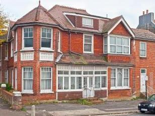 Caburn Road, Hove Bn3 - Semi-Detached