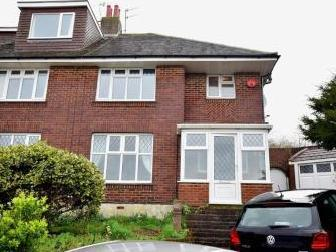 Windsor Close, Hove, East Sussex Bn3