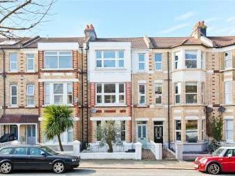 Fonthill Road, Hove, East Sussex BN3